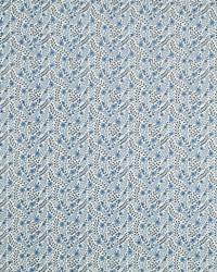 Ralph Lauren Anacapri Embroidery Sky Fabric
