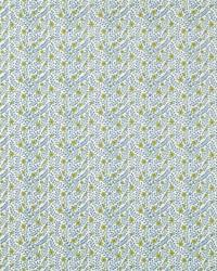 Ralph Lauren Anacapri Embroidery Sunshine Fabric