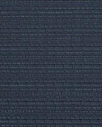Ralph Lauren Madrono Ottoman Indigo Fabric