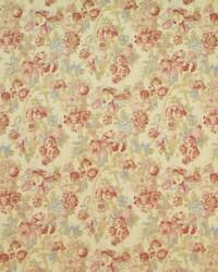 Ralph Lauren Gardiners Bay Flora Vintage Linen Fabric