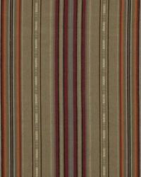 Ralph Lauren ARROYO STRIPE STANDING RAINBOW Fabric