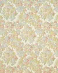 Ralph Lauren Gardiners Bay Flora Summer Orchard Fabric