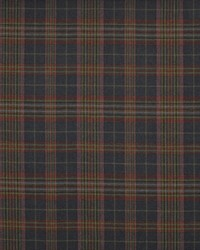 Ralph Lauren Hardwick Plaid Logan Berry Fabric