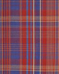 Ralph Lauren Wilhelm Linen Plaid Maasai Fabric