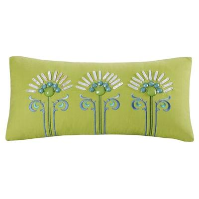 Hampton Hill Sardinia Oblong Pillow Lime Green Search Results