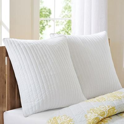 Hampton Hill Quilted Euro Sham White Search Results