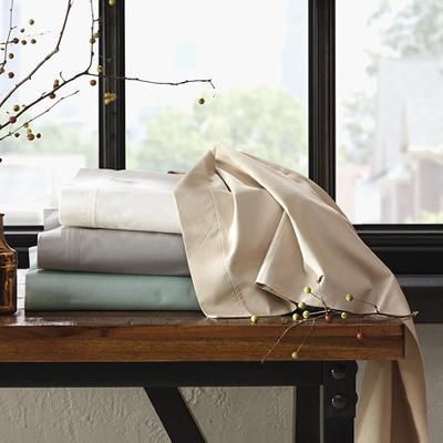 Hampton Hill 300TC Cotton Sheet Set White Search Results