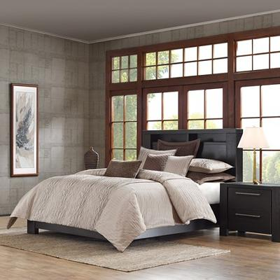 Hampton Hill Eclipse Comforter Mini Set Taupe Search Results