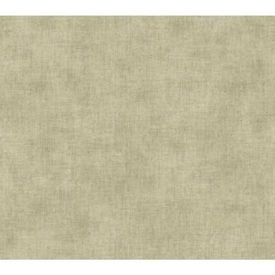 Waverly Wallpaper Global Chic Texture Broken Linen Wallpaper beige, taupe Ethnic and Global