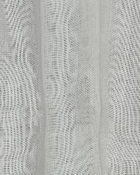 Robert Allen Solid Base Snow Fabric