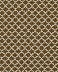 Robert Allen Step Trellis Camel Fabric