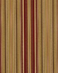 Robert Allen Kentucky Field Maroon Fabric