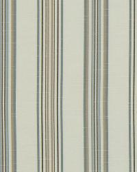 Robert Allen Relaxing Line Cornflower Fabric