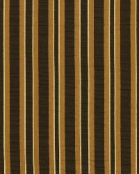 Robert Allen Jay Stripe Cedar Fabric