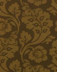 Robert Allen Shadow Vines Acorn Fabric