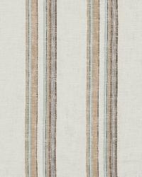 Robert Allen Abigail Stripe Wintermint Fabric