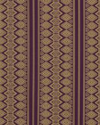 Robert Allen Aztec Pathway Orchid Fabric