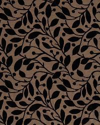 Robert Allen Leafy Flock Squirrel Fabric