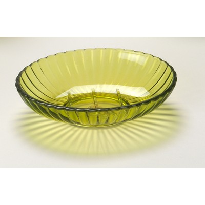 Carnation Home Fashions  Inc Palm Green Rib-Textured Soap Dish Palm Search Results
