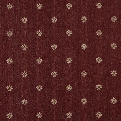 Charlotte Fabrics 3602 Burgundy Leaf Search Results
