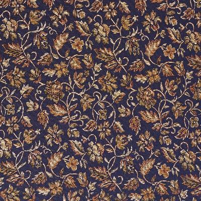 Charlotte Fabrics 5616 Topaz/Leaf Charlotte Fabrics