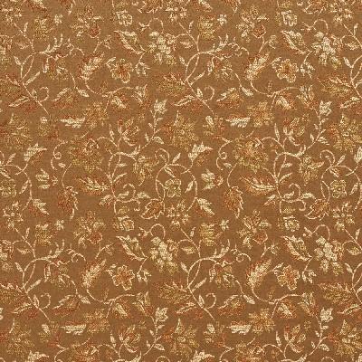Charlotte Fabrics 5617 Cashew/Leaf Charlotte Fabrics