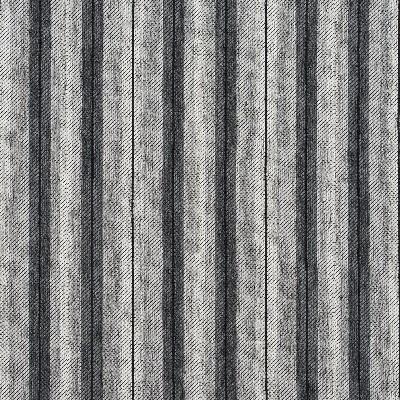 Charlotte Fabrics 5820 Sterling Stripe Charlotte Fabrics