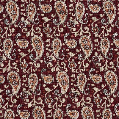 Charlotte Fabrics 5846 Spice Paisley Search Results