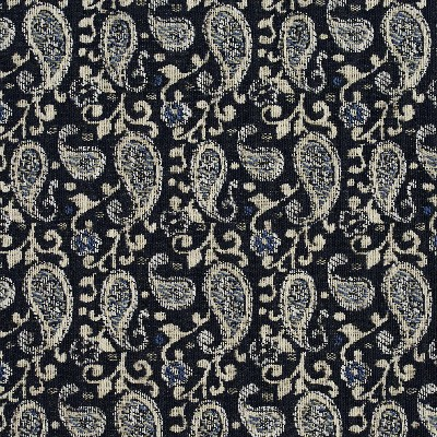 Charlotte Fabrics 5849 Cobalt Paisley Search Results