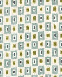 Robert Allen Chinati Peacock Fabric