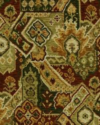 Robert Allen Aztec Wind Sienna Fabric