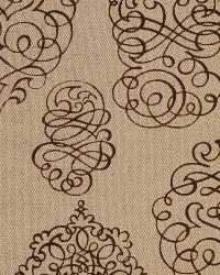 Robert Allen Quill Fancy Aztec Fabric