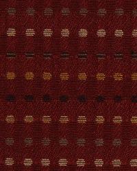 Robert Allen Deskin Garnet Fabric