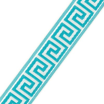 Fabricut Trim PUKET TURQUOISE Search Results