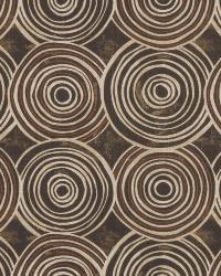 Robert Allen Whimsy Circle B Terrain Fabric