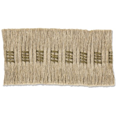 Stout Trim BRENTWOOD BORDER TAUPE Search Results