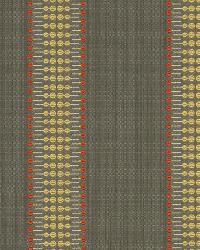 Robert Allen Hammer Stripe Linen Fabric
