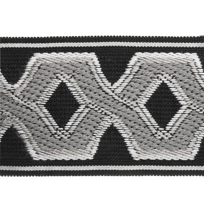 Duralee Trim DT61745 BLACK Duralee Trim