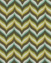 Robert Allen Spring Ahead Aloe Fabric