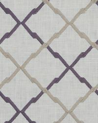 Robert Allen Lyford Hyacinth Fabric