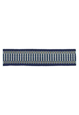 Schumacher Trim LITCHFIELD BRAID DELFT Search Results