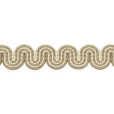 Schumacher Trim SABINE BRAID BLANC / LINEN Search Results