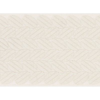 Schumacher Trim BERKELEY TAPE IVORY Schumacher Trim