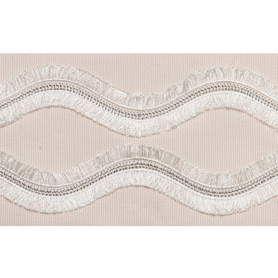 Schumacher Trim OGEE EMBROIDERED TAPE BLUSH Search Results
