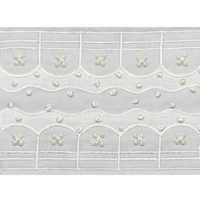 Schumacher Trim PERLA TAPE DOVE Search Results