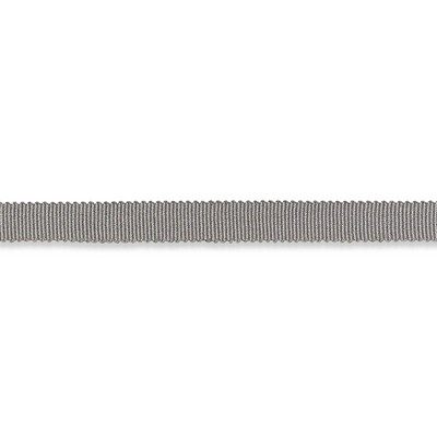 Schumacher Trim HARRY COTTON GIMP GREY Perfect Basics Trims