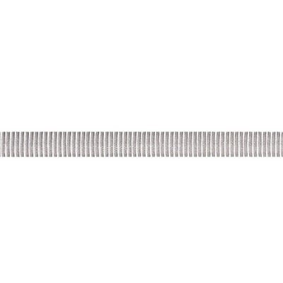 Schumacher Trim NARROW FAILLE TAPE SILVER Search Results