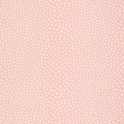 Schumacher Wallpaper RAINDOTS WASHED PINK Search Results