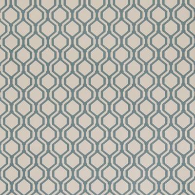 Fabricut Wallpaper 50078W KEYS GEO TEAL-05 Search Results