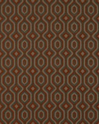 Covington Groovy 33 Firecracker Fabric